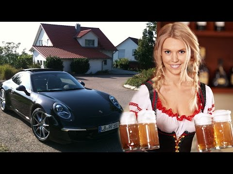 Germany. Interesting Facts about Germany