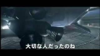 Resident Evil 5 TV SPOT Giapponese - ATTENZIONE!!! Scene cruente!!