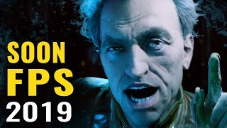 15 Upcoming FPS Games of 2019   PC, PS4, Xbox One, Switch   whatoplay