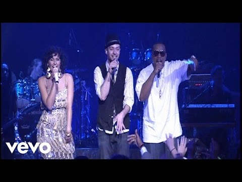 Timbaland Give It To Me ft. Nelly Furtado Justin Timberlake