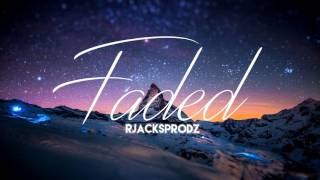 Faded   Sad Hip Hop Love Instrumental (w Little Voice) (RJacksProdz)