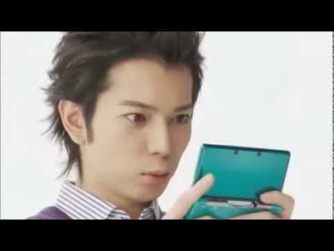 Xxx Mp4 Jun Matsumoto Nitendo CF Short Ver 3gp Sex