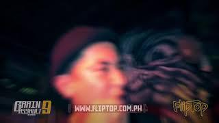 FlipTop - Grain Assault 9 Metro Davao
