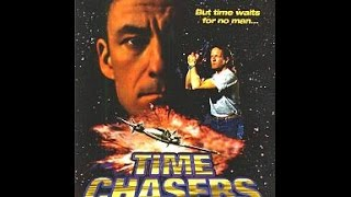 MST3K in Half the 'Time' Chasers!