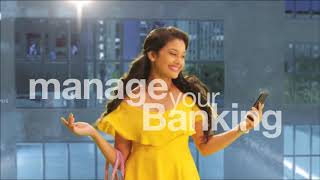Peoples Bank Mobile App (Tamil)