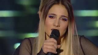 Justė Baradulinaitė LT daina | X Faktorius 2017 m. LIVE | 5 serija