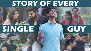 Story of Every Single Guy | Aashqeen