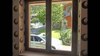 Isigest: Morgex – Villair: panoramici e soleggiati 80 mq con balcone, box e cantina/taverna