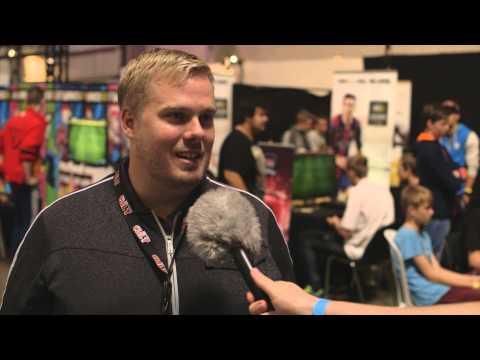NPFtv - Interview med SportsGaming.dk - NPF #15