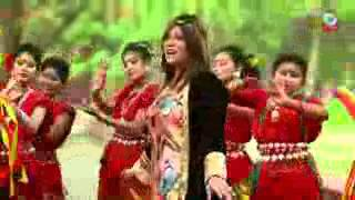 murad hasan   Bangladesher Gaan by Anisa   Bangla New Music Video 2016   Sangeeta