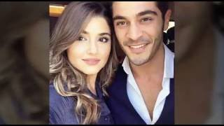 جديد كواليس مسلسل الحب لا يفهم من الكلام Ask Laftan Anlamaz Kamera arkasi