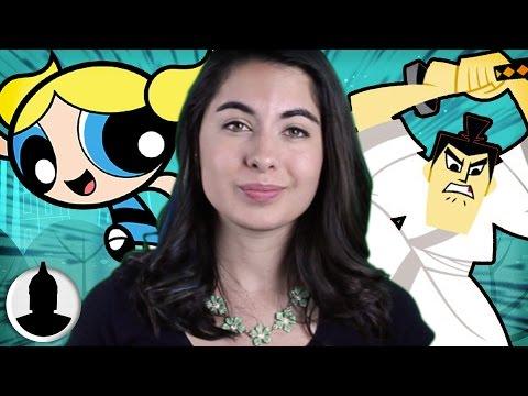 Xxx Mp4 Powerpuff Girls And Samurai Jack Are The Same Universe Cartoon Conspiracy Ep 19 3gp Sex