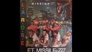 Larose & Missile 727   marie marie