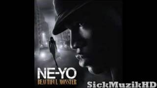 Ne-Yo - Beautiful Monster   HQ