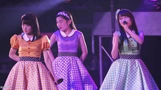 Country Girls - Koi wa Magnet (Good Bye & Hello! 2016)