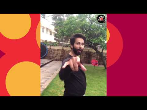 Xxx Mp4 Gold Tamba Video Song Share Shahid Kapoor On Instagram 3gp Sex