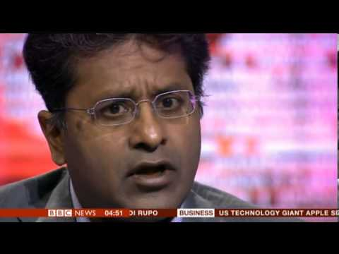 Lalit Modi BBC interview claims Indian Cricket is hand in glove with Organized Crime
