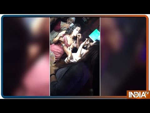 Xxx Mp4 YRKKH Hai Actress Shivangi Joshi Celebrates Birthday In Style 3gp Sex