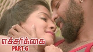 Echarikkai Tamil Movie Part 6 | Sathyaraj, Varalaxmi, Kishore, Yogi Babu | KM Sarjun