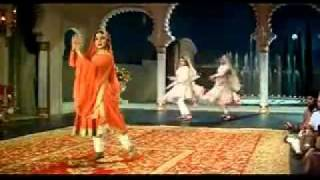 Pakeezah   Chalte Chalte Yunhi Koi Mil Gaya Tha   Lata Mangeshkar   YouTube 2