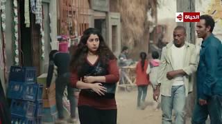 #ايوب | تحرش بسماح في الشارع و خالد ينقذها في اللحظة الاخيرة !