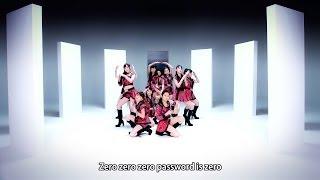 モーニング娘。'14『Password is 0』(Dance Shot Ver.)