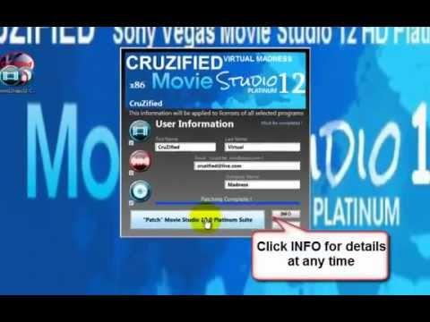 Xxx Mp4 Sony Movie Studio 12 HD Platinum Suite Bld 895 896 FREE By CRUZIFIED 3gp Sex