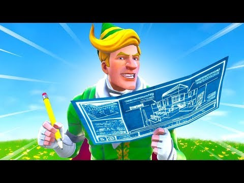 Fortnite BUT I Can Edit Your Builds