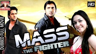 Mass The Fighter l 2016 l South Indian Movie Dubbed Hindi HD Full Movie
