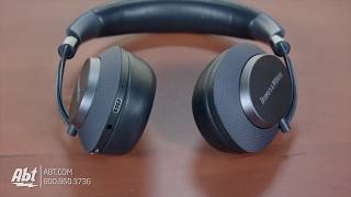 Overview: Bowers & Wilkins PX Wireless Noise Cancelling Headphones