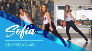 Sofia - Alvaro Soler - Watch on computer/laptop - Fitness Dance Choreography