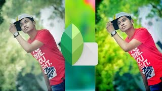 Snapseed editing tutorial | Best color correction tutorial |
