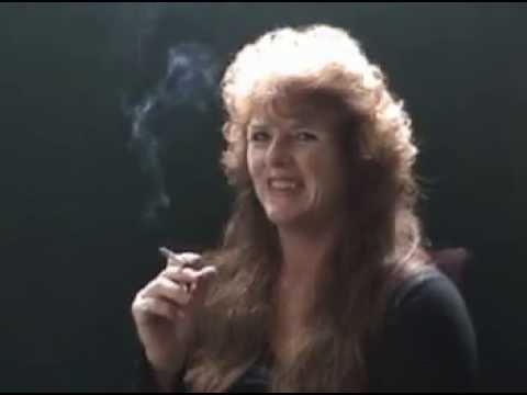 Mature Heavy smokers cough