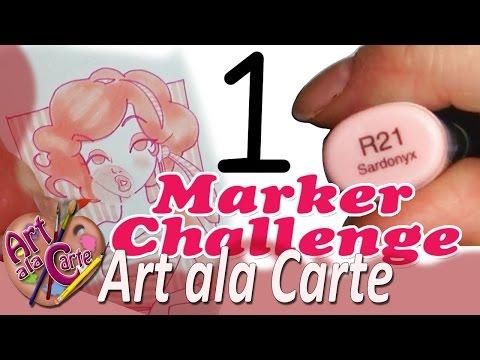 The 1 Marker Challenge