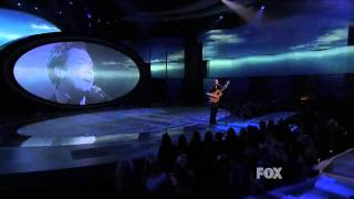 In The Air Tonight - Phillip Phillips (American Idol Performance)