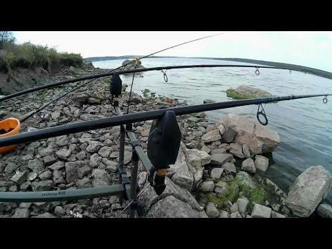 старый мерчик рыбалка видео