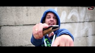 Hip Hop Žije - #27 (prod. DJ Wich) OFFICIAL VIDEO