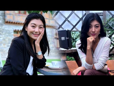 The Top 10 Most Beautiful Bhutanese Actresses!