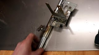 #DIY ~ Plasma Cutter ~ Circle Cutting Tool#