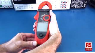 RS Pro IPM 243F Power Clampmeter Review