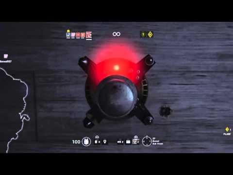 RB6 Terrorist hunt livestream