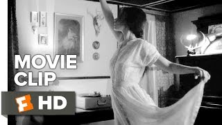 The Eyes of My Mother Movie CLIP - Dance Show (2016) - Movie