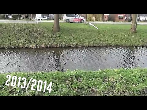 Vuurwerk Compilatie 2013 2014 Oud&Nieuw