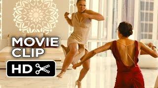 Furious 7 Movie CLIP - Girl Fight (2015) - Vin Diesel, Michelle Rodriquez Movie HD