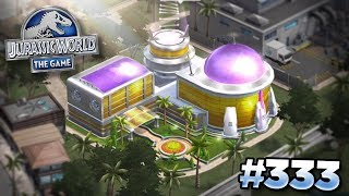 Could this be it?    Jurassic World - The Game - Ep333 HD