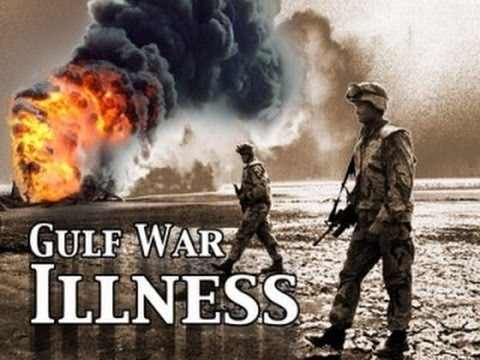 a reflection of my experience in the persian gulf war
