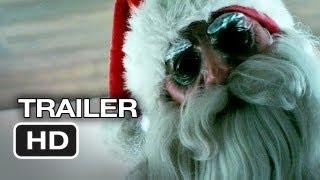 Silent Night Official Trailer #1 (2012) - Santa Claus Horror Movie HD