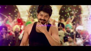 Thalapathy vijay  Birthday Special Video  By Thala Fan