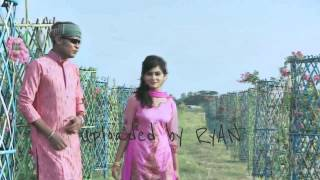 Bangla Song 2013   Sharati Jonom by Kazi Shuvo   Naumi  Official Music Video  1080p Full HD hd720