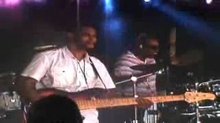 Marvin Sapp Fresh Wind Live